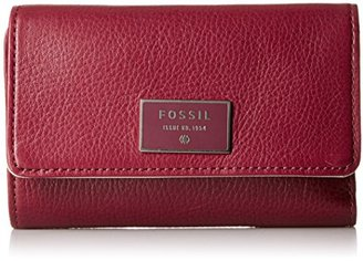 Fossil Dawson Multifunction Wallet $44.99 thestylecure.com
