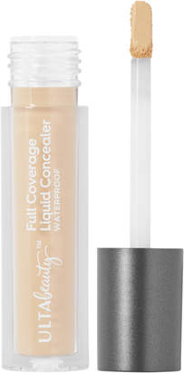 ULTA Full Coverage Concealer $9 thestylecure.com
