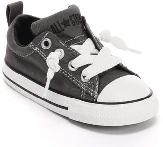 Converse Toddler Chuck Taylor All Star Slip-On Sneakers