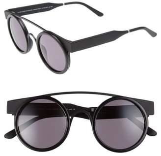 SMOKE X MIRRORS Soda Pop 1 53mm Retro Sunglasses