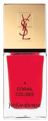 Saint Laurent 'La Laque Couture' Nail Lacquer
