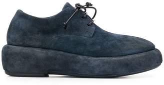 Marsèll flatform lace-up shoes