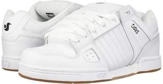 DVS Shoe Company Celsius Men's Skate Shoes