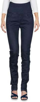 European Culture Denim pants - Item 42682630NT