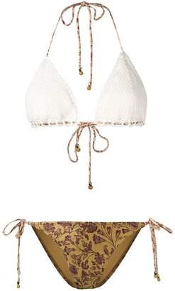 9be8da2128ea9 White Crochet Bikini - ShopStyle Canada