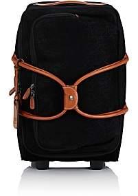 "Bric's Men's Life 21"" Carry-On Rolling Duffel Bag - Black"