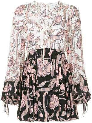 Alice McCall This Could Be Us mini dress