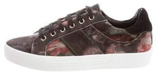 Joie Dakota Printed Sneakers w/ Tags