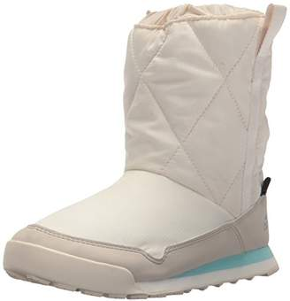 adidas Outdoor Unisex-Kids CW Snowpitch Slip-On CP K Hiking Shoe