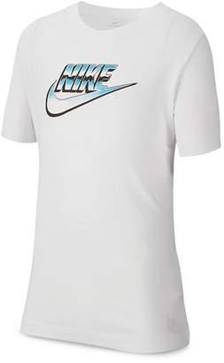 Nike Boys' Novelty Logo Tee - Big Kid