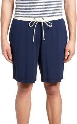 Daniel Buchler Knit Shorts