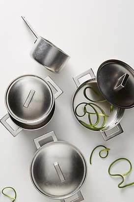 Mepra Cookware Set
