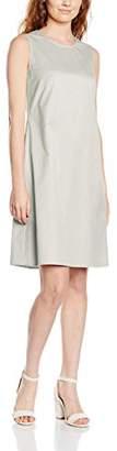 Betty Barclay Women's 6487/1300 Pencil Sleeveless Dress - Beige