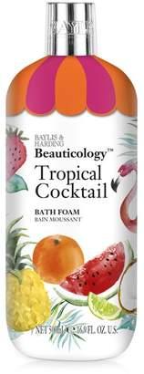 Baylis & Harding Beauticology Tropical Cocktail Bath Foam 500ml