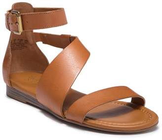 cbea2e23739 Franco Sarto Leather Sole Women s Sandals - ShopStyle