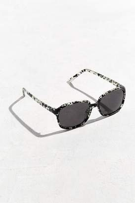 Urban Outfitters Rounded Square Sunglasses