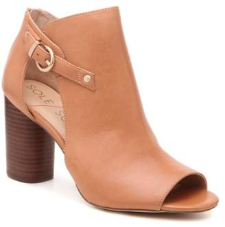Sole Society Sally Bootie