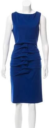 Nicole Miller Sleeveless Knit Dress w/ Tags