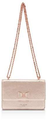 Ted Baker Drayaa Bow Detail Shoulder Bag