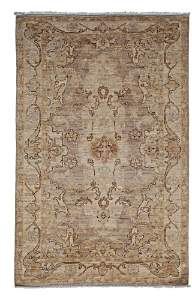 Oushak Collection Oriental Rug, 3'1 x 5'