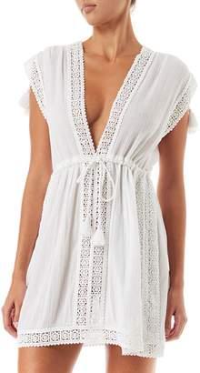 Melissa Odabash Jennifer Cover-up Dress