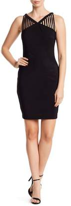 GUESS Rayn Lattice Dress