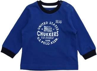 U.S. Polo Assn. T-shirts - Item 37876444MB