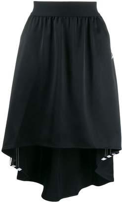 adidas High Low Skirt