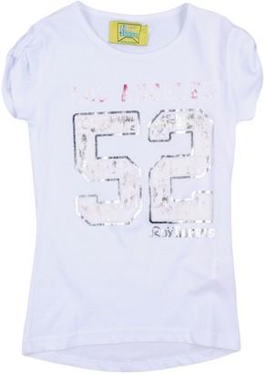 Roy Rogers ROŸ ROGER'S T-shirts - Item 12030605DK