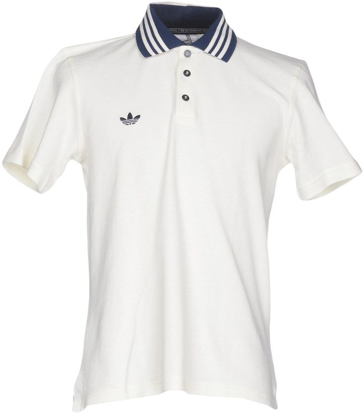 mens adidas polo shirts