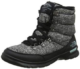 The North Face Women's Thermoball Lace II Snow Boots,4 (37 EU)