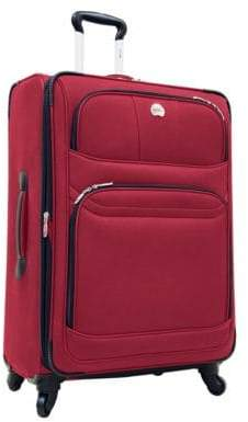 Delsey Versailles Expandible 29in Spinner