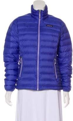 Patagonia Casual Down Jacket