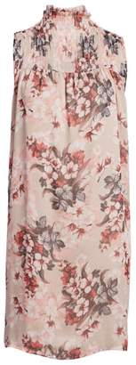 Vince Camuto Timeless Blooms Shift Dress