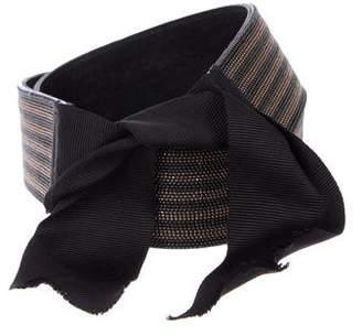 Brunello Cucinelli Monili Waist Belt