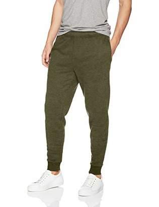 Amazon Essentials Men's Standard Fleece Jogger Pant