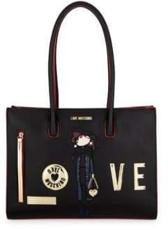 Love Moschino Love Shoulder Bag