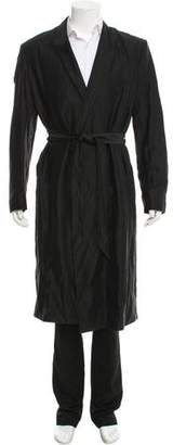 Y/Project Open Front Belted Coat w/ Tags