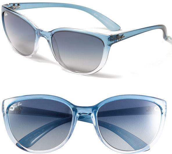 Ray-Ban Cat's Eye Sunglasses