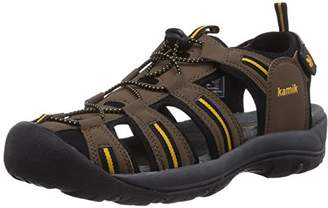 Kamik Men's CapeMay Athletic Sandal
