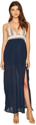 Rip Curl - Beach Comber Maxi Dress Women's Dress $69.50 thestylecure.com