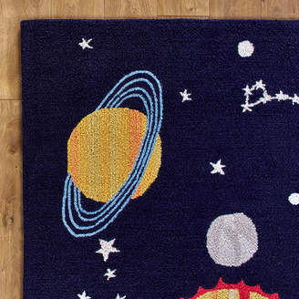 Birch Lane Kids Solar System Rug Rug