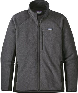 Patagonia Performance Better Sweater Fleece Jacket - Men's