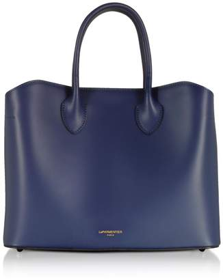 At Forzieri Le Parmentier Jackie Leather Tote Bag