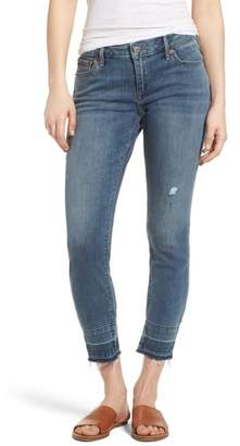 Lucky Brand Lolita Skinny Cropped Denim Jeans