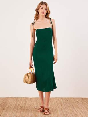 Reformation Finley Dress