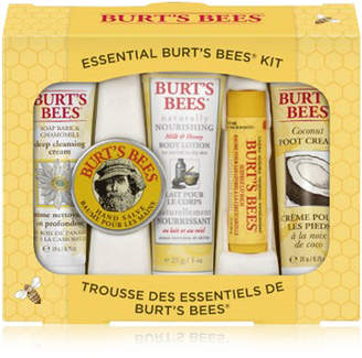 Burt's Bees Burt Bees 5-Pc. Essential Kit