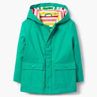 Gymboree Bright Raincoat