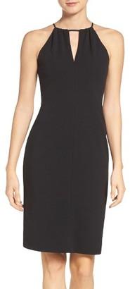 Women's Betsey Johnson Sheath Dress $128 thestylecure.com
