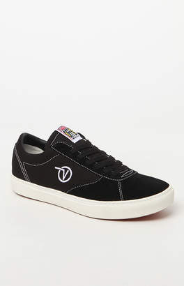 Vans Paradoxxx Black Shoes